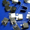 sheet metal forming micro stamping parts, small steel stamping