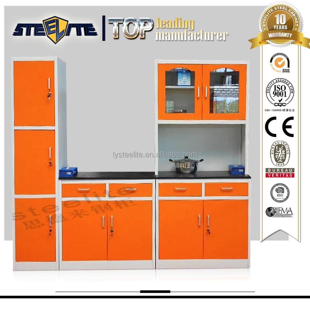 Steel Frame Kitchen Cabinets: Kitchen Cabinet Simple Designs/ Steel Frame Free Standing