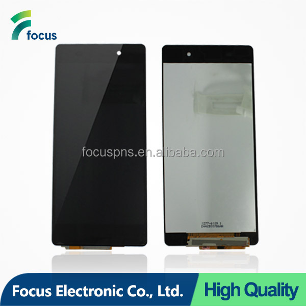 High quality lcd display for sony xperia z2 mobile phone