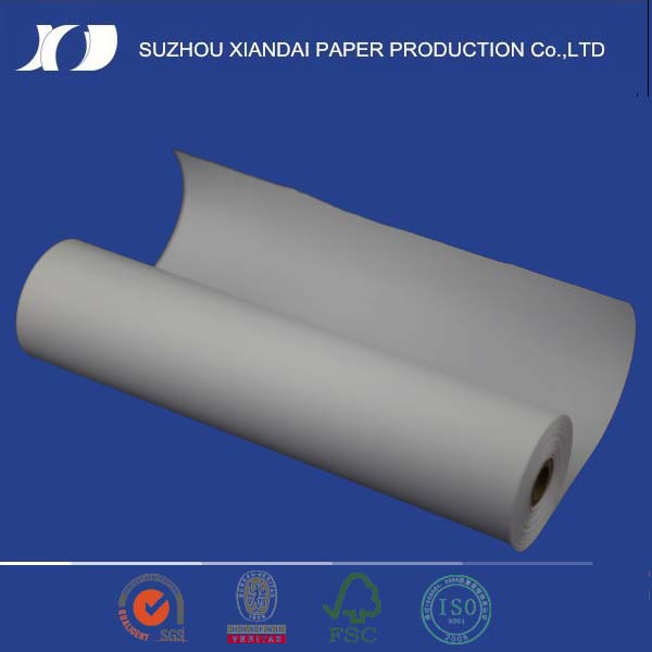 Thermal Fax Paper Roll with Low Price