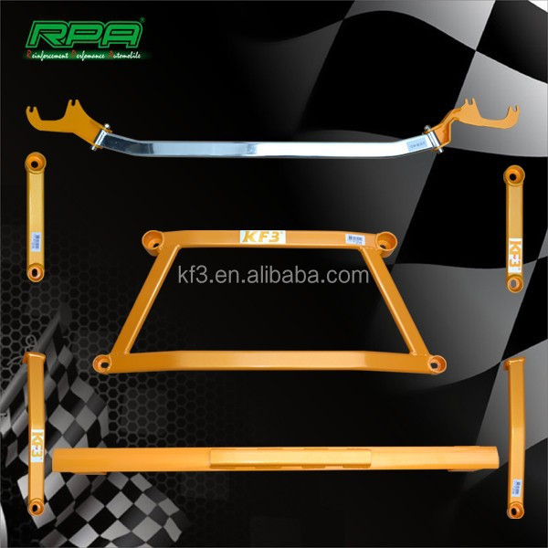 strut bar tower bar fit for Honda CRV