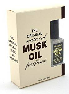 Cabot Labs Musk Oil 1/2 oz. Body Care / Beauty Care / Bodycare / BeautyCare