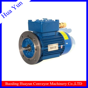 High Speed Electric Motor Totally Enclosed Electric