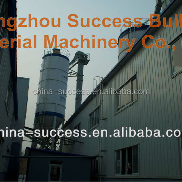 New Building Material Automatical AAC Block Machinery/AAC Block Production Line/AAC Plant