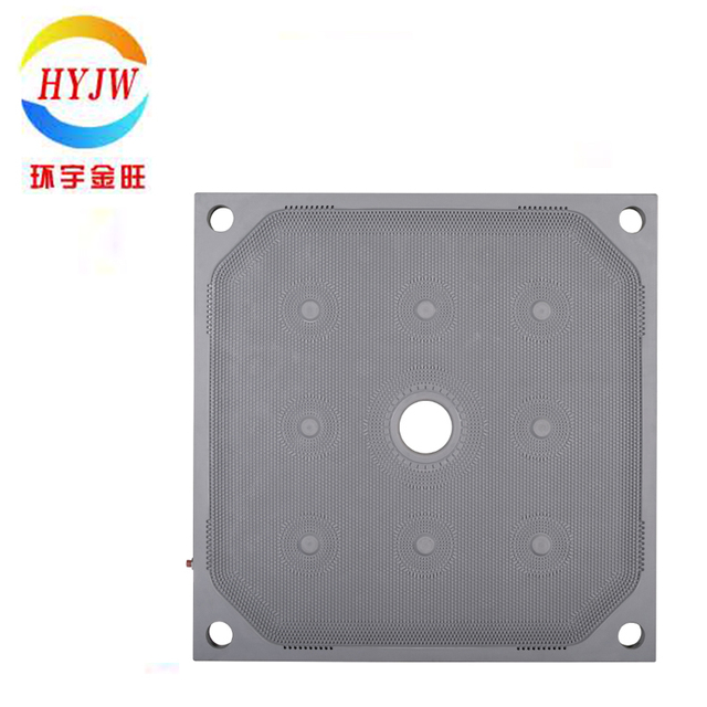 Factory price best quality high temperature resistance filter plate
