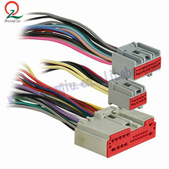8p&16p&24p ford oem wiring harness connectors, View ford oem connectors, ZQ  Product Details from Yueqing Zhongqiu Electric Co., Ltd. on Alibaba.comYueqing Zhongqiu Electric Co., Ltd. - Alibaba.com