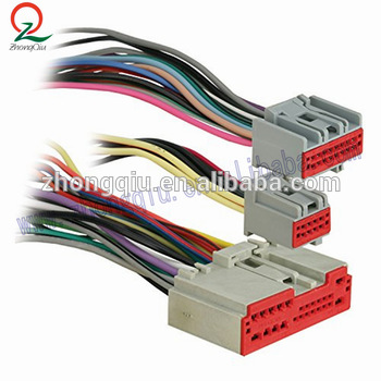 8p 16p 24p ford oem wiring harness connectors buy ford oem rh alibaba com ford wiring harness connector pins ford wiring harness connector pins