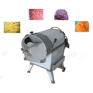Multifunctional Hot Sale Vegetable Sugar Beet Strip Cutting Sweet Potato Slicing Pumpkin Chips Onion Ring Cutter South Africa