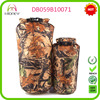 Camouflage Waterproof Bag Outdoor Sports Travel carry bag for mountain climbing