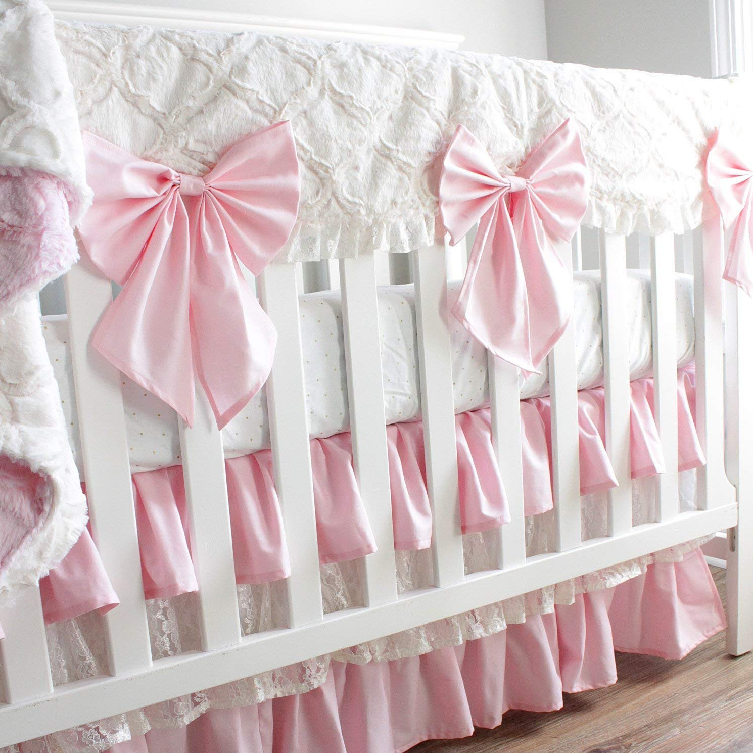 Cheap White Lace Baby Bedding Find White Lace Baby Bedding Deals On