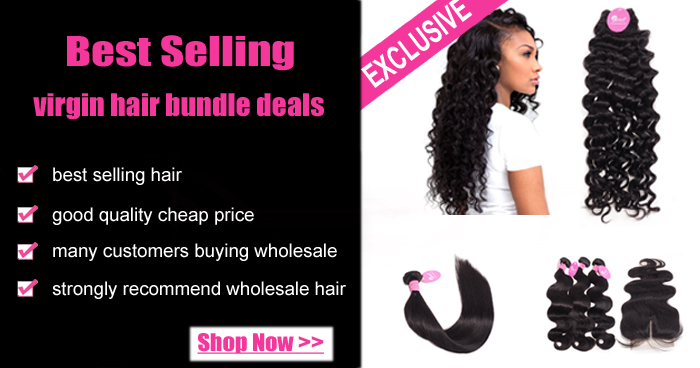 100 Virgin Hair Machine Double Weft Cuticle Aligned 4C Natural Black Hair Extensions Weave