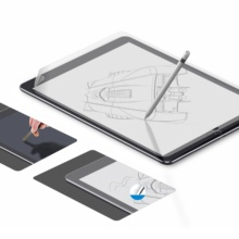 Nano PET screen protector paperlike <span class=keywords><strong>film</strong></span> für iPad Air 10,5 2019 <span class=keywords><strong>Papier</strong></span> <span class=keywords><strong>wie</strong></span> <span class=keywords><strong>film</strong></span>