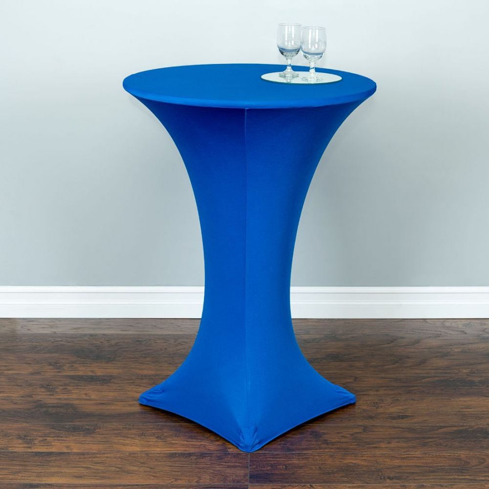 Cocktail tables tablecloth — img 13
