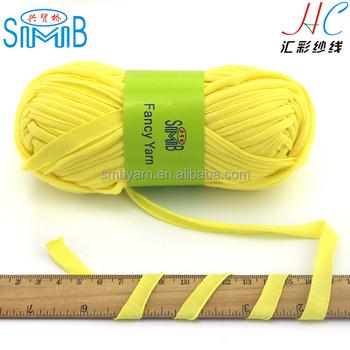 Fy Km0613 Shanghai Hand Handwerk Baumwolle Garn Fabrik Smb Heißer