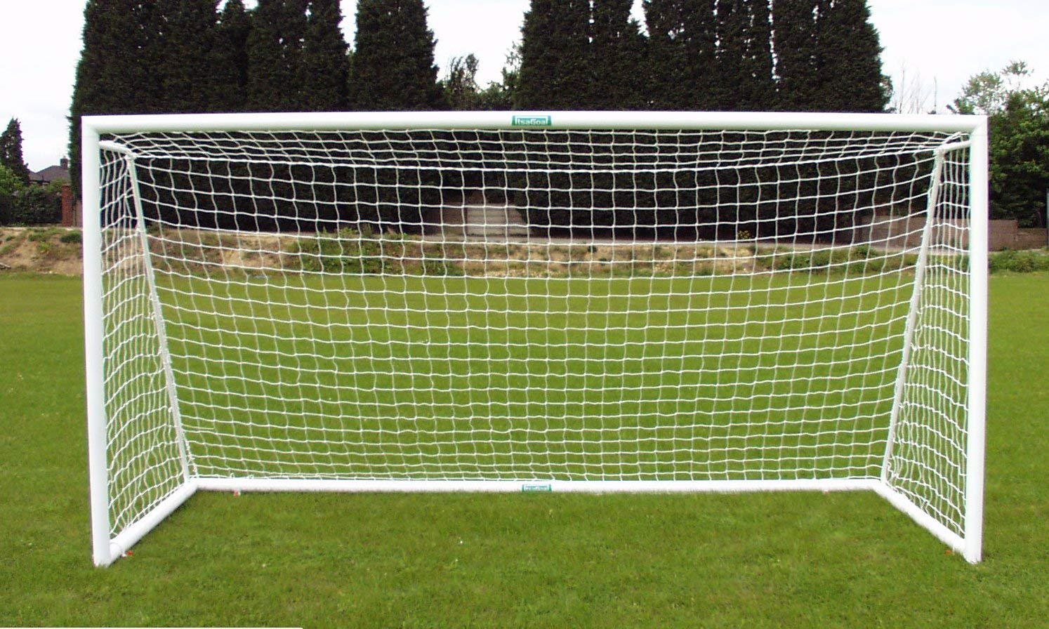 cb480874c Get Quotations · Holarose Soccer Goal Net, Football Goal Net Replacement Soccer  Goal Nets and Soccer Goal Straps