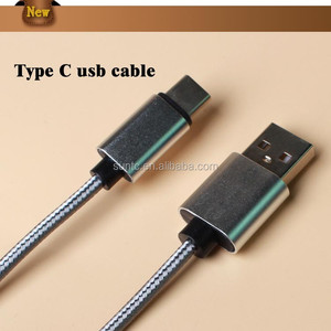 3.0 Telesin one meter Type C USB Cable Connecting to PC for Charge and Data Transmission