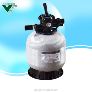 Factory economic swim pool filter system / house sand filter / swimming pool filtration system