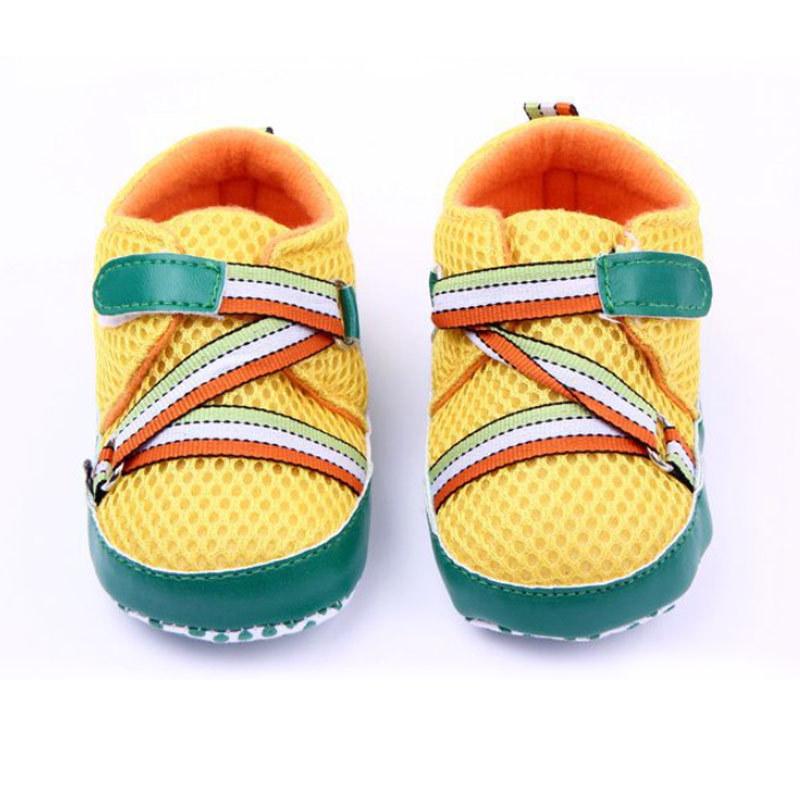Ashley A Boy Slip On Sneaker Light Weight Sport Running Walking Shoes A-3106K
