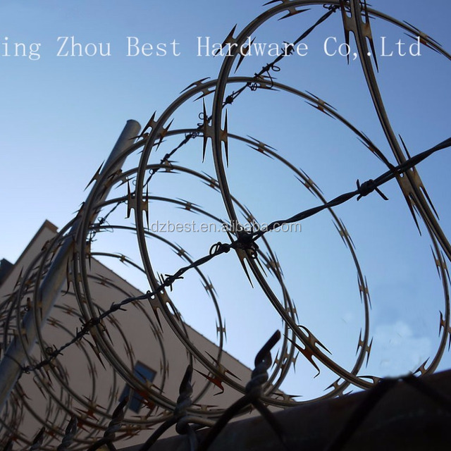 China Use Barbed Wire Fencing Wholesale 🇨🇳 - Alibaba