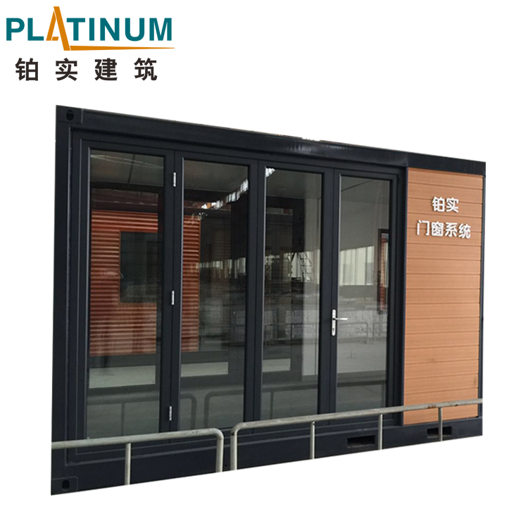 Glass Accordion Doors Glass Accordion Doors Suppliers And