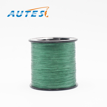 Fishing tackle 200M 4 Strands Fishing Line,100% PE Fishing Line,Strong pull Strands line for fishing