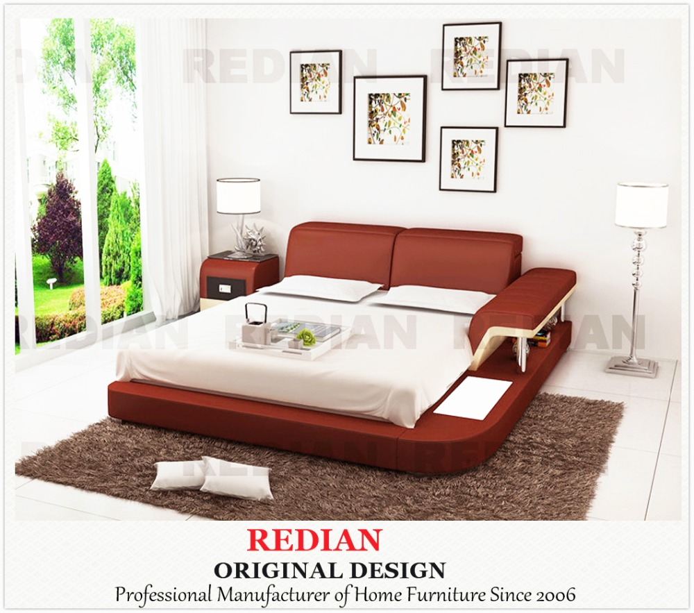 Latest Indian Modern Box Spring