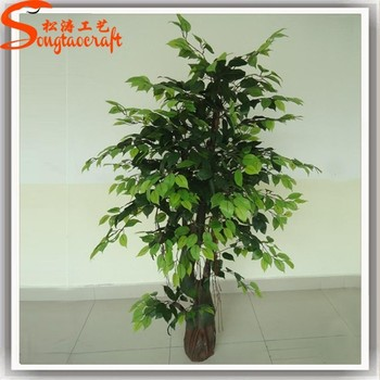 Chinese Manufacturer All Kinds Of Artificial Large Outdoor Bonsai