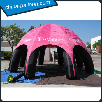 Pink inflatable airbeam tent/ air dome tent/ inflatable tents for sale & Pink Inflatable Airbeam Tent/ Air Dome Tent/ Inflatable Tents For ...