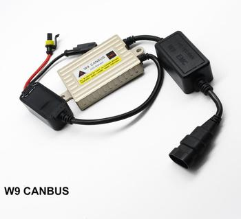high intensity discharge error canceller h7 w9 canbus pro hid xenon ballast