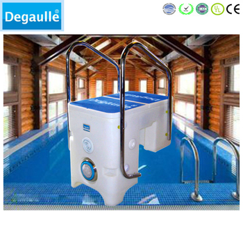 Superbe Portable Pool Filter Activated Carbon Filter For Swimming Pool