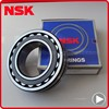 High quality NSK spherical roller bearing 21304