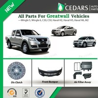 10 Years Experience Wholesaler Great Wall Auto Spare Parts