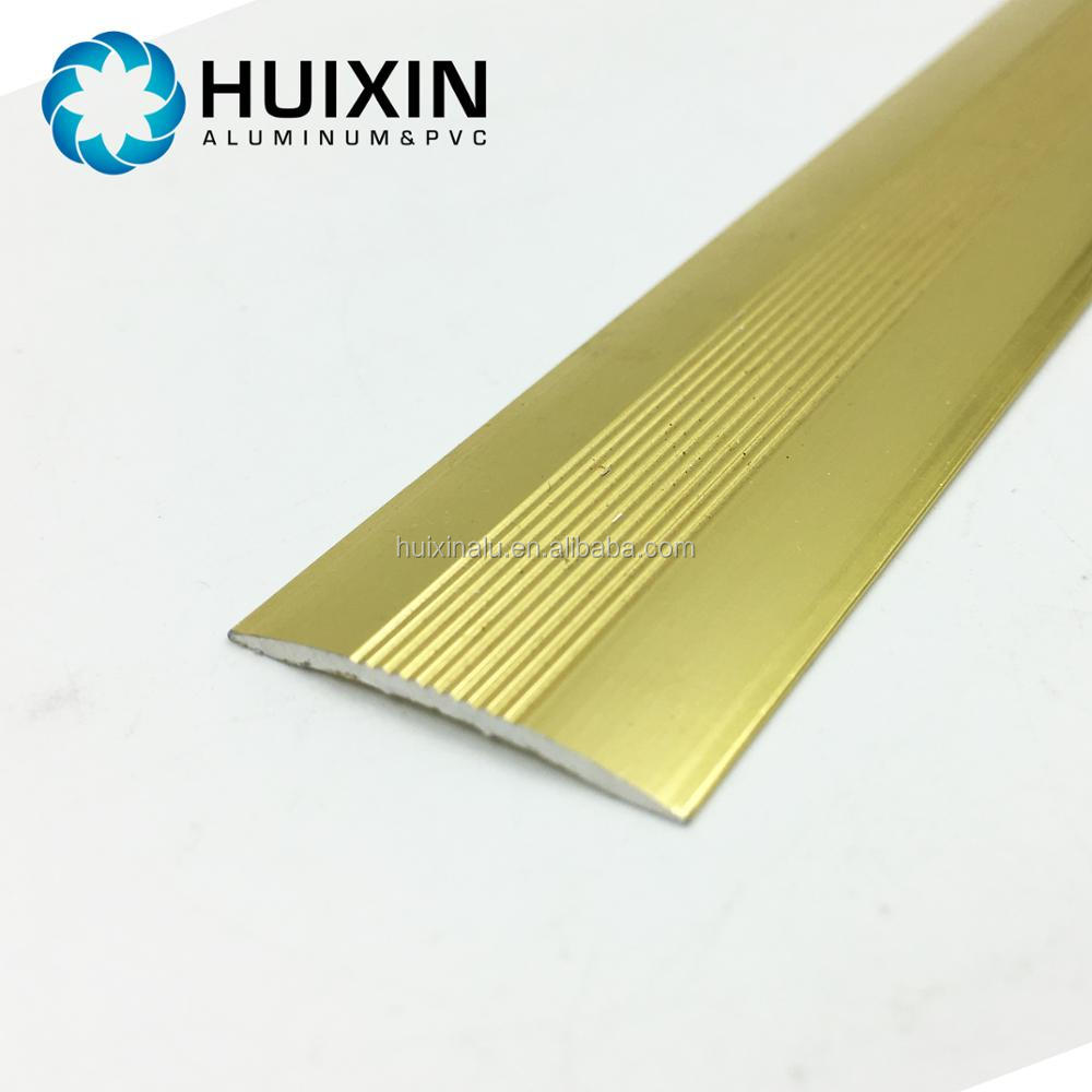 China Aluminum Suppliers Rails Track Tile Trim Strips