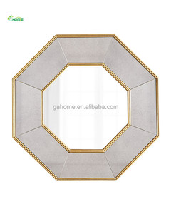Octagon Antique Wall Mirror Octagon Antique Wall Mirror Suppliers