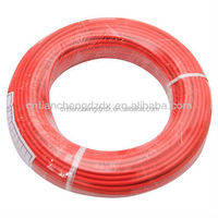 60245IEC03Heating Resisting Silicone Rubber Insulation Electric Wire and Cable