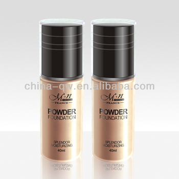 Menow airbrush makeup waterproof liquid foundation
