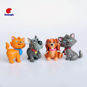 Cute Animal Resin Toy, Resin Toy Mold Making