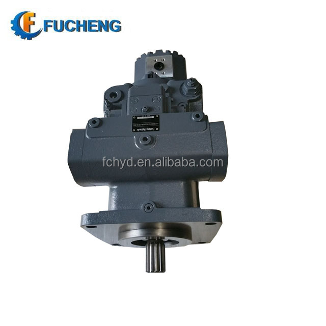 Rexroth hydraulic pumps with high quality and fast delivery