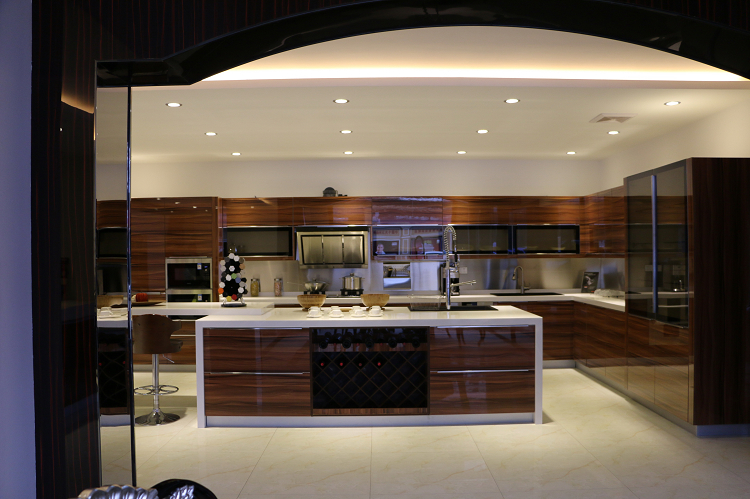 Foshan Furniture Market/guangzhou Kitchen Cabinets - Buy Foshan ...