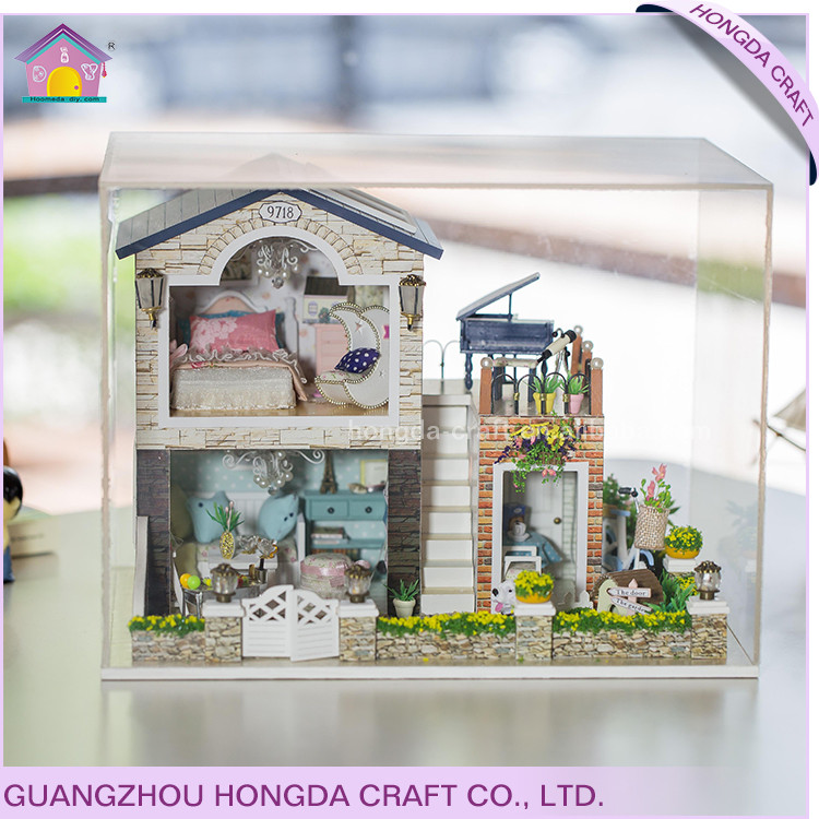 Handcrafted Dollhouse 1 24 Scale,diy Dolls House Furniture 1 24th Scale, Dollhouse Miniatures
