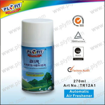 Eco-friendly household automatic air freshener