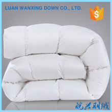 Widely used superior quality baby goose down comforter
