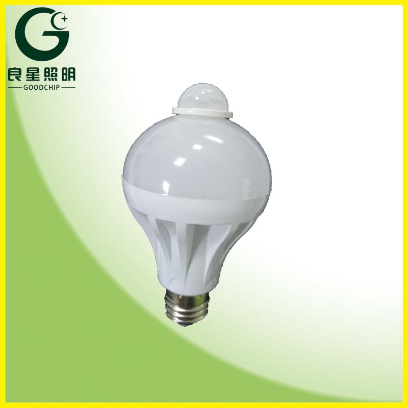 High Quality Led Floor Lamp Grow T8 Fluorescent Tail 7W
