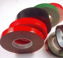 Best price and good quality double sided PE Acrylic foam tape