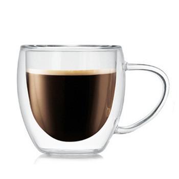 Resultado de imagen para taza vidrio para cafe