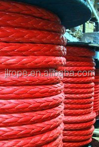 UHMWPE rope/HMPE rope/winch rope/SK75