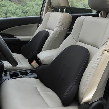 Orthopedic Lower Back Cushion Premium Office Car Memory Foam Lumbar Support Pillow Buy Lumbar Pillow For Car Back Cushion Lumbar Support Cushion