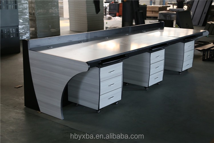 Control Room Furniture Property operator control room consoles, operator control room consoles
