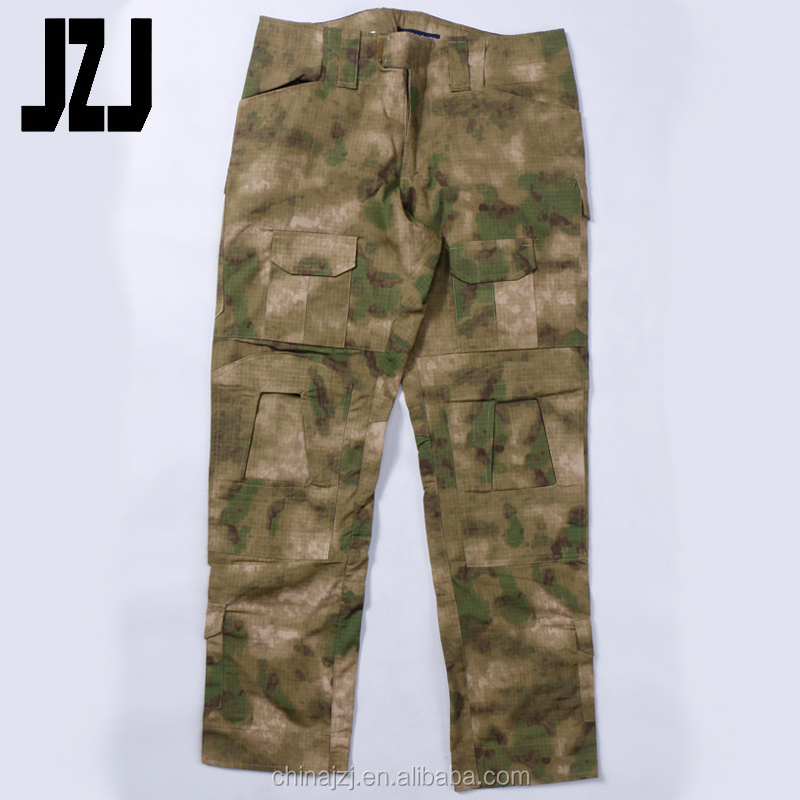 New Color Outdoor Hunting Waterproof Hiking Climbing Tactical Male Pants