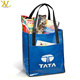 Promotion Laminated Nonwoven Big shopper, Big shopper hand bag
